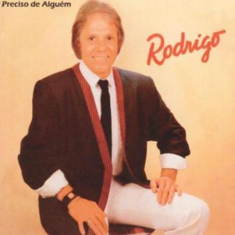 Rodrigo - Preciso de Alguém - 1992 - Arte 025