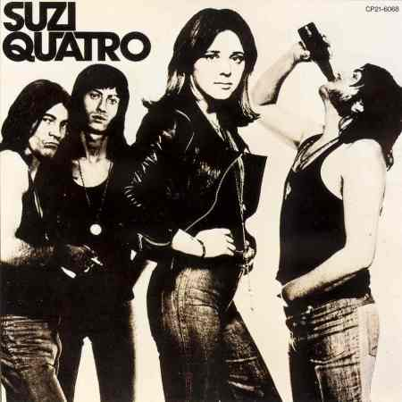 Suzi Quatro - Seguindo Você (Stumbli'in) - Rodrigo