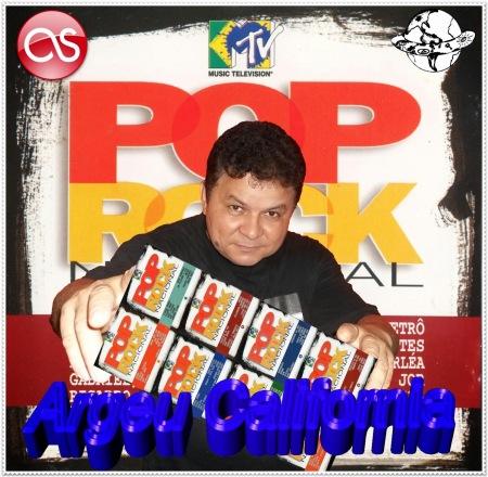 Coleção Caras e MTV - Pop Rock Nacional 4