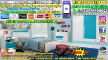 Montador de Móveis Bernardo do Recife PE e Grande Nordeste - MOBILIÁRIO CORPORATIVO E RESIDENCIAS - DESTAQUE MONTADORA - 001 - 1600x900