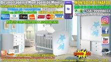 Montador de Móveis Bernardo do Recife PE e Grande Nordeste - MOBILIÁRIO CORPORATIVO E RESIDENCIAS - DESTAQUE MONTADORA - 003 - 1600x900
