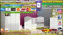 Montador de Móveis Bernardo do Recife PE e Grande Nordeste - MOBILIÁRIO CORPORATIVO E RESIDENCIAS - DESTAQUE MONTADORA - 006 - 1600x900