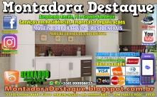 Montador de Móveis Bernardo do Recife PE e Grande Nordeste - MOBILIÁRIO CORPORATIVO E RESIDENCIAS - DESTAQUE MONTADORA - 015
