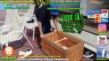 Montagem de OMBRELONES em Recife, FÁBRICA SÓ OMBRELONES MONTADOR BERNARDO 201806205674
