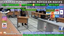 Comando Militar do Nordeste (Centro de Operações Final), Rodovia BR 232, Km 7, Bernardo Montador de Móveis Olinda, Jaboatão, Recife WhatsApp +55 (81) 99999-8025 - 01