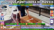 Montador de Móveis Olinda, Jaboatão, Recife, Camaragibe, Cabo, Paulista, Moreno, WhatsApp +55 (81) 99999-8025 - DESTAQUE MONTADORA - 028