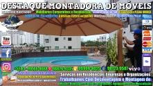Montador de Móveis Olinda, Jaboatão, Recife, Camaragibe, Cabo, Paulista, Moreno, WhatsApp +55 (81) 99999-8025 - DESTAQUE MONTADORA - 031