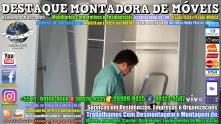 Montador de Móveis Olinda, Jaboatão, Recife, Camaragibe, Cabo, Paulista, Moreno, WhatsApp +55 (81) 99999-8025 - DESTAQUE MONTADORA - 032