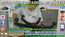 Montador de Móveis Olinda, Jaboatão, Recife, Camaragibe, Cabo, Paulista, Moreno, WhatsApp +55 (81) 99999-8025 - DESTAQUE MONTADORA - 051