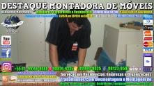 Montador de Móveis Olinda, Jaboatão, Recife, Camaragibe, Cabo, Paulista, Moreno, WhatsApp +55 (81) 99999-8025 - DESTAQUE MONTADORA - 055
