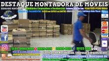 Montador de Móveis Olinda, Jaboatão, Recife, Camaragibe, Cabo, Paulista, Moreno, WhatsApp +55 (81) 99999-8025 - DESTAQUE MONTADORA - 058