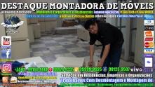 Montador de Móveis Olinda, Jaboatão, Recife, Camaragibe, Cabo, Paulista, Moreno, WhatsApp +55 (81) 99999-8025 - DESTAQUE MONTADORA - 067