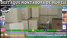 Montador de Móveis Olinda, Jaboatão, Recife, Camaragibe, Cabo, Paulista, Moreno, WhatsApp +55 (81) 99999-8025 - DESTAQUE MONTADORA - 069