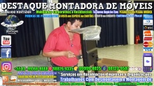 Montador de Móveis Olinda, Jaboatão, Recife, Camaragibe, Cabo, Paulista, Moreno, WhatsApp +55 (81) 99999-8025 - DESTAQUE MONTADORA - 070