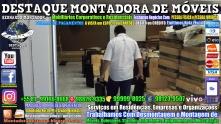 Montador de Móveis Olinda, Jaboatão, Recife, Camaragibe, Cabo, Paulista, Moreno, WhatsApp +55 (81) 99999-8025 - DESTAQUE MONTADORA - 088