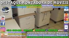 Montador de Móveis Olinda, Jaboatão, Recife, Camaragibe, Cabo, Paulista, Moreno, WhatsApp +55 (81) 99999-8025 - DESTAQUE MONTADORA - 105