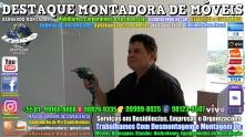 Montador de Móveis Olinda, Jaboatão, Recife, Camaragibe, Cabo, Paulista, Moreno, WhatsApp +55 (81) 99999-8025 - DESTAQUE MONTADORA - 107