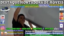 Montador de Móveis Olinda, Jaboatão, Recife, Camaragibe, Cabo, Paulista, Moreno, WhatsApp +55 (81) 99999-8025 - DESTAQUE MONTADORA - 113