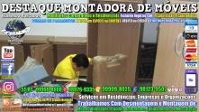 Montador de Móveis Olinda, Jaboatão, Recife, Camaragibe, Cabo, Paulista, Moreno, WhatsApp +55 (81) 99999-8025 - DESTAQUE MONTADORA - 126