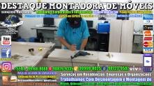 Montador de Móveis Olinda, Jaboatão, Recife, Camaragibe, Cabo, Paulista, Moreno, WhatsApp +55 (81) 99999-8025 - DESTAQUE MONTADORA - 127