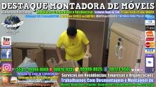 Montador de Móveis Olinda, Jaboatão, Recife, Camaragibe, Cabo, Paulista, Moreno, WhatsApp +55 (81) 99999-8025 - DESTAQUE MONTADORA - 128