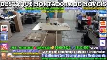 Montador de Móveis Olinda, Jaboatão, Recife, Camaragibe, Cabo, Paulista, Moreno, WhatsApp +55 (81) 99999-8025 - DESTAQUE MONTADORA - 131