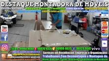 Montador de Móveis Olinda, Jaboatão, Recife, Camaragibe, Cabo, Paulista, Moreno, WhatsApp +55 (81) 99999-8025 - DESTAQUE MONTADORA - 133