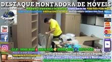 Montador de Móveis Olinda, Jaboatão, Recife, Camaragibe, Cabo, Paulista, Moreno, WhatsApp +55 (81) 99999-8025 - DESTAQUE MONTADORA - 136