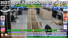 Montador de Móveis Olinda, Jaboatão, Recife, Camaragibe, Cabo, Paulista, Moreno, WhatsApp +55 (81) 99999-8025 - DESTAQUE MONTADORA - 137