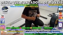 Montador de Móveis Olinda, Jaboatão, Recife, Camaragibe, Cabo, Paulista, Moreno, WhatsApp +55 (81) 99999-8025 - DESTAQUE MONTADORA - 145