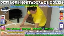 Montador de Móveis Olinda, Jaboatão, Recife, Camaragibe, Cabo, Paulista, Moreno, WhatsApp +55 (81) 99999-8025 - DESTAQUE MONTADORA - 146