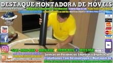 Montador de Móveis Olinda, Jaboatão, Recife, Camaragibe, Cabo, Paulista, Moreno, WhatsApp +55 (81) 99999-8025 - DESTAQUE MONTADORA - 148