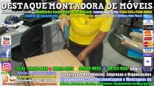 Montador de Móveis Olinda, Jaboatão, Recife, Camaragibe, Cabo, Paulista, Moreno, WhatsApp +55 (81) 99999-8025 - DESTAQUE MONTADORA - 158