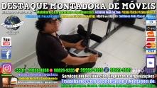 Montador de Móveis Olinda, Jaboatão, Recife, Camaragibe, Cabo, Paulista, Moreno, WhatsApp +55 (81) 99999-8025 - DESTAQUE MONTADORA - 159