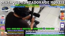 Montador de Móveis Olinda, Jaboatão, Recife, Camaragibe, Cabo, Paulista, Moreno, WhatsApp +55 (81) 99999-8025 - DESTAQUE MONTADORA - 161