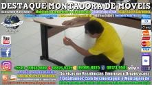 Montador de Móveis Olinda, Jaboatão, Recife, Camaragibe, Cabo, Paulista, Moreno, WhatsApp +55 (81) 99999-8025 - DESTAQUE MONTADORA - 166