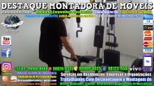 Montador de Móveis Olinda, Jaboatão, Recife, Camaragibe, Cabo, Paulista, Moreno, WhatsApp +55 (81) 99999-8025 - DESTAQUE MONTADORA - 167