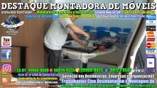 Montador de Móveis Olinda, Jaboatão, Recife, Camaragibe, Cabo, Paulista, Moreno, WhatsApp +55 (81) 99999-8025 - DESTAQUE MONTADORA - 174