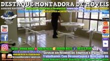 Montador de Móveis Olinda, Jaboatão, Recife, Camaragibe, Cabo, Paulista, Moreno, WhatsApp +55 (81) 99999-8025 - DESTAQUE MONTADORA - 175