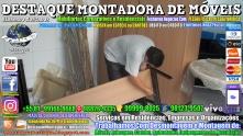 Montador de Móveis Olinda, Jaboatão, Recife, Camaragibe, Cabo, Paulista, Moreno, WhatsApp +55 (81) 99999-8025 - DESTAQUE MONTADORA - 178