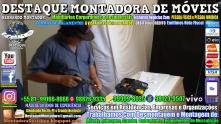 Montador de Móveis Olinda, Jaboatão, Recife, Camaragibe, Cabo, Paulista, Moreno, WhatsApp +55 (81) 99999-8025 - DESTAQUE MONTADORA - 183