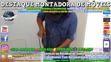 Montador de Móveis Olinda, Jaboatão, Recife, Camaragibe, Cabo, Paulista, Moreno, WhatsApp +55 (81) 99999-8025 - DESTAQUE MONTADORA - 185