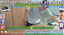 Montador de Móveis Olinda, Jaboatão, Recife, Camaragibe, Cabo, Paulista, Moreno, WhatsApp +55 (81) 99999-8025 - DESTAQUE MONTADORA - 186