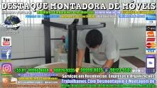 Montador de Móveis Olinda, Jaboatão, Recife, Camaragibe, Cabo, Paulista, Moreno, WhatsApp +55 (81) 99999-8025 - DESTAQUE MONTADORA - 190