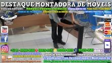 Montador de Móveis Olinda, Jaboatão, Recife, Camaragibe, Cabo, Paulista, Moreno, WhatsApp +55 (81) 99999-8025 - DESTAQUE MONTADORA - 194