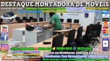 Montador de Móveis Olinda, Jaboatão, Recife, Camaragibe, Cabo, Paulista, Moreno, WhatsApp +55 (81) 99999-8025 - DESTAQUE MONTADORA - 204