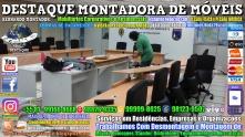Montador de Móveis Olinda, Jaboatão, Recife, Camaragibe, Cabo, Paulista, Moreno, WhatsApp +55 (81) 99999-8025 - DESTAQUE MONTADORA - 205