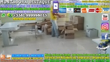 Montador de Móveis Recife Corporativos e Residenciais WhatsApp 55 81 99999-8025 - 000004