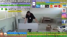 Montador de Móveis Recife Corporativos e Residenciais WhatsApp 55 81 99999-8025 - 000005