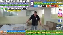 Montador de Móveis Recife Corporativos e Residenciais WhatsApp 55 81 99999-8025 - 000009